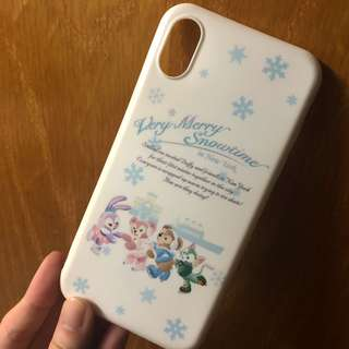 Duffy iPhone X case