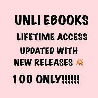 UNLIMITED EBOOKS 💥💥