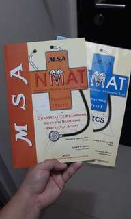 MSA NMAT reviewer Physics & Inductive Reasoning