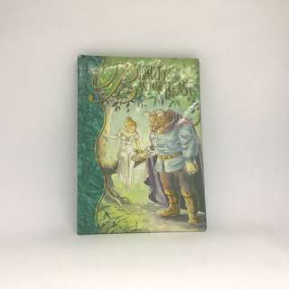 Beauty and the Beast   Story Time Classic Collection