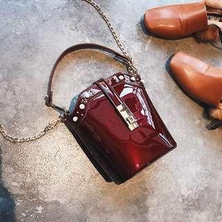 手袋 包包 斜揹袋 返工袋 斯文袋 返學袋