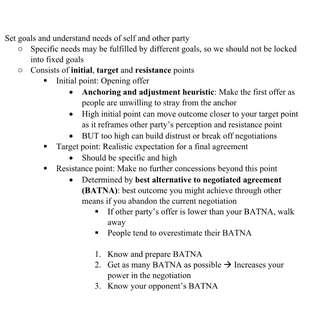 PL3239 Notes (A+)