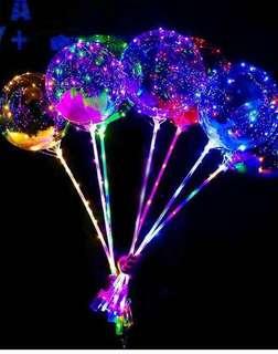 ❤️網紅告白氣球,求婚必備❤️LED氣球