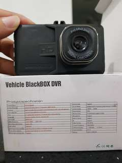 Safety Car Dash Camera