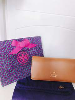 100%NEW🌟全新Tory Burch Wallet