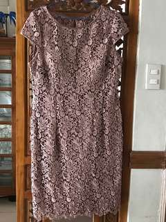 Authentic Adriana Papell Dress