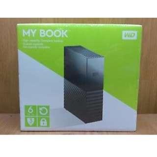 Western Digital 8TB External USB 3.0 Hard Drive