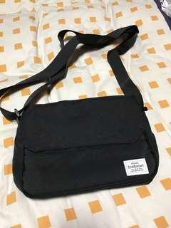 BNWT Black Sling Bag