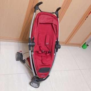 🚚 Quinny xtra 2 嬰兒推車