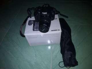 Kamera CANON DSLR Canon 1200D