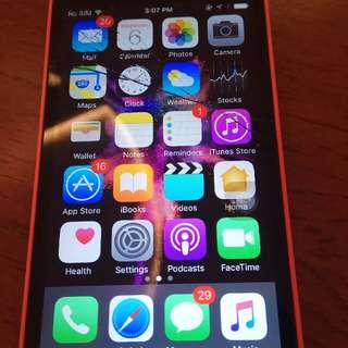 Dijual Iphone 5c Bisa Barter
