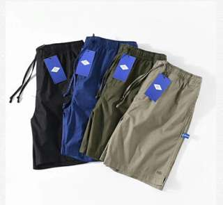 Madness pants in 4 colors
