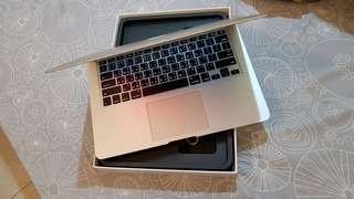"""🚚 2015年 Macbook Air 13"""" 4G/128G 性能超順 功能都正常 9成99新"""