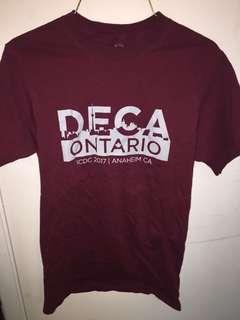 DECA Ontario T-Shirt