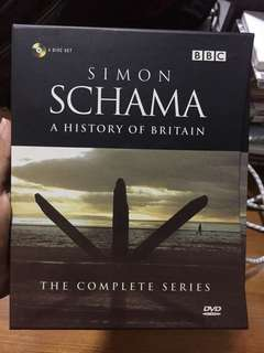 BBC The History of Britain