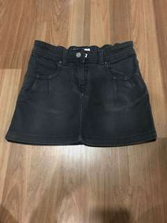 Authentic Burberry Children Skirt