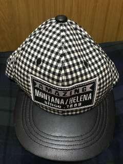韓國帶回帽子