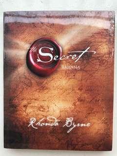 The Secret (cetakan pertama)