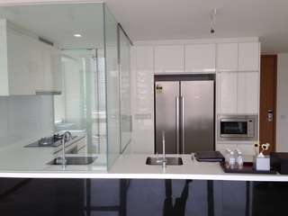 Vista Residences - 3 Bedroom For Rent