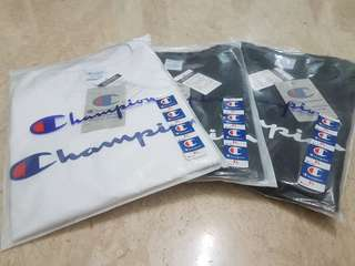 [AUTHENTIC] Champion T-Shirts