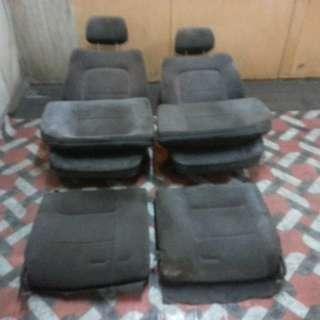 Seat Satria 1.6