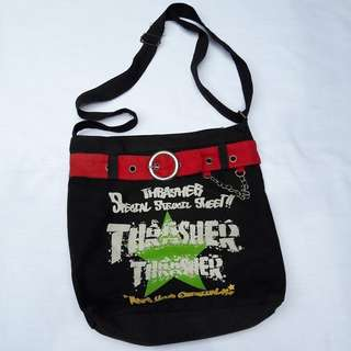 Slingbag Trasher