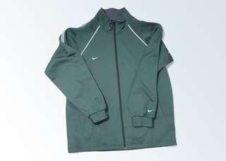 Nike Zip Up Track Jacket