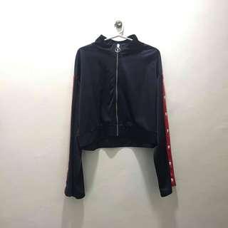 forever 21 (f21) jacket