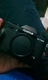 Fujifilm XT20 Body Only
