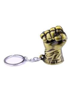 [PO] Marvel Thanos glove keychain