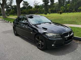 Bmw E90 320i Lci model 2009/10 OFFER RM10,800