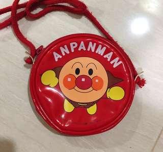 Anpanman Kid Bag