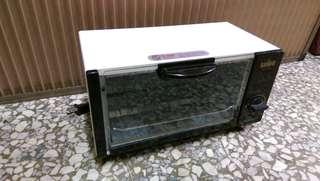 🚚 聲寶小烤箱