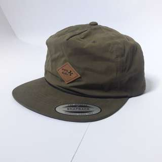 Snapback Billabong Surplus