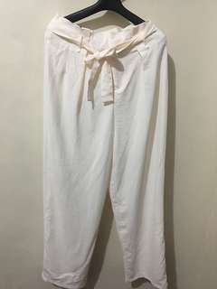Forever 21 Woven Pants