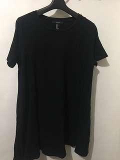 Forever 21 Short Dress with pocket on sides