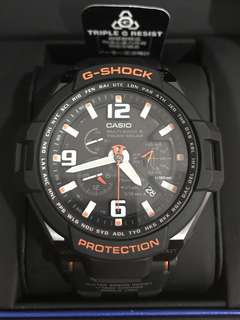 G-SHOCK GW-4000-1AJF Ori, Solar Powered