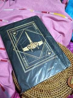 Gojek Star Wars Note Book