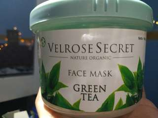 Velrose Secret - Green Tea
