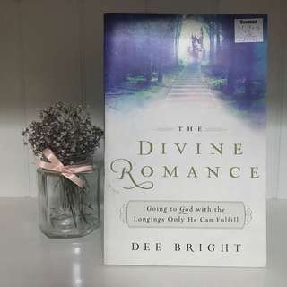 The Divine Romance - Dee Bright