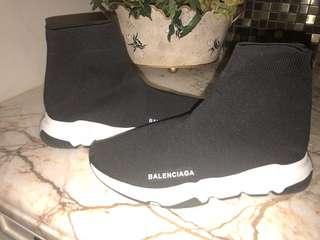 BALANCIAGA runners size 8.5