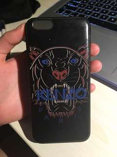 Kenzo Iphone 6/6S Case