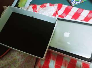 "Macbook Air 13"" Early 2014 Model"