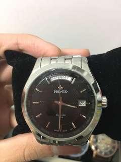 Pronoto 男裝錶