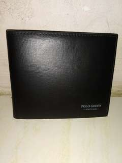 Dompet Polo Original