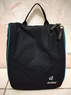 Tas travel Deuther