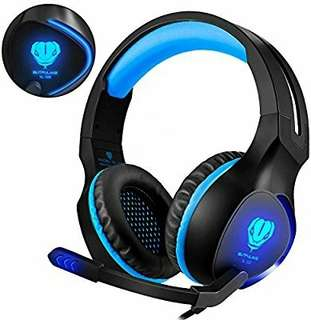 SL-100 Gaming Headset