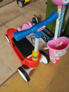 Littletikes Scooter