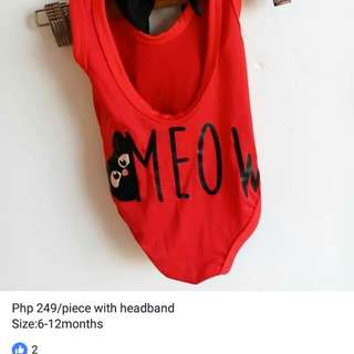 Meow Swimsuit