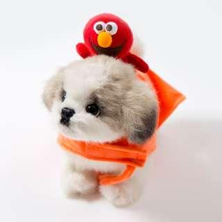 (預訂)日本芝麻街 Sesame Street 寵物衫 狗衫 貓衫